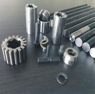 <b>Pump Shaft Accessories Processing</b>